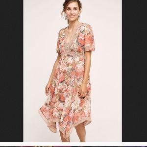 NWT Anthropologie Ranna Gill dress